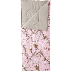 Game Winner® Women's 20°F Realtree AP™ Sleeping Bag