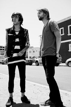 Breathe Carolina.