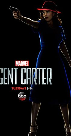 Created by Christopher Markus, Stephen McFeely.  With Hayley Atwell, James D'Arcy, Enver Gjokaj, Chad Michael Murray. In 1946, Peggy Carter is relegated to secretarial duties in the Strategic Scientific Reserve (SSR). When Howard Stark is accused of treason, he secretly recruits Peggy to clear his name with the help of his butler, Edwin Jarvis.