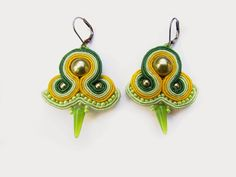 Early spring | Jotemka Soutache