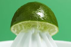 Learn How to Make Your Own Lime Cordial for Gimlets & More