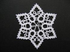 Idrija Lace by digital Leaf  reminds me of Bruges crochet