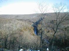 Winter Gorge - Tiefenwirkung – Wikipedia
