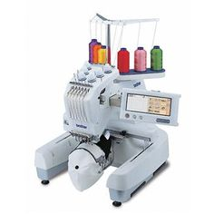 BEST EMBROIDERY SEWING MACHINE BROTHER