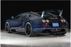 Bugatti Veyron 16.4 Grand Sport Vitesse 2014