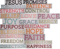 Joshua 23:14  New Living Translation (NLT)  Deep in your hearts you know that every promise of the Lord your God has come true. Not a single one has failed!