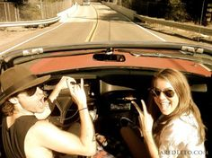 """""""Driving Jared"""" is one of my favorite Jareds :)"""