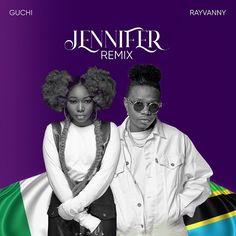 Guchi – Jennifer (Remix) ft. Rayvanny Latest Trending Songs, Latest Music, New Music, Good Music, Hit Songs, Music Songs, African Music Videos, Tanzania Music, Video King