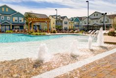 Check out photos from the beautiful student housing in Wilmington, NC from Aspen Heights.