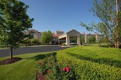 Hilton Garden Inn Wichita, USA - avg. WiFi client satisfaction rank 4/10. Avg. download 2.7 Mbps, avg. upload 469 kbps. rottenwifi.com