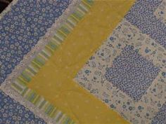 Handmade Baby Quilts - Bing Images