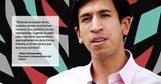 La SCJN avaló la reforma con la que el Congreso de Jalisco, de la mano del Diputado Pedro Kumamoto, logrará recortar el financiamiento a los partidos. Hoy el movimiento encabezado por el joven legislador busca que con ese precedente, #SinVotoNoHayDinero sea una realidad en los demás estados.