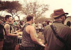 Oppikoppi 2014 <3 Scot's Band :) Band, Sash, Bands