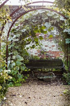 Discover award-winning horticulturalist Tom Hoblyn's walled vegetable garden on…