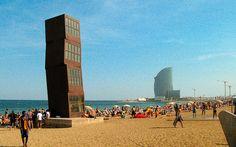 #Barcelona, #Cataluña
