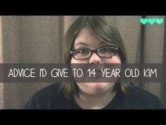 Dear 14-Year-Old Me: It Wasn't Your Fault #DearMe
