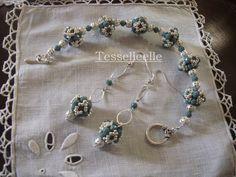 Di tutto un po'... bijoux, uncinetto, ricamo, maglia... ღ by tesselleelle ღ : Tra un lavoro e l'altro......e poesia!