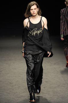 FALL 2016 MENSWEAR Vivienne Westwood