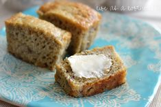 I think the best recipes are the classics. Sure it's fun to be creative and take a walk on the wild side with different ingredients, but it seems we always come back to the classics. This Banana Bread is one of them. It is simple, yet mouth-watering delicious. The banana flavor is perfect, and …