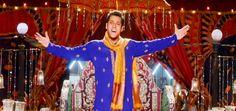 Salman Khan, whose 'Bajrangi Bhaijaan' registered phenomenal success across the world, appears set to shine again in 'Prem Ratan Dhan Payo'. Sooraj R. Barjatya directorial PRDP, which also f ...