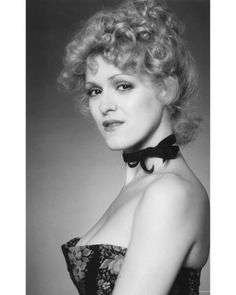 Bernadette Peters (b. Feb. 28, 1948)