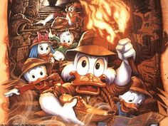 Duck Tales HD Images