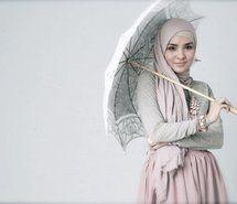 muslim, fashion, hijab (Full Size)