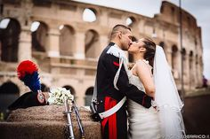 Getting Married in Rome Getting Married In Italy, Got Married, Italy Wedding, Free Wedding, Free Advice, Photo Credit, Rome, Culture, Couples