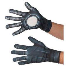 Captain America: Civil War War Machine Gloves