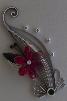 neli: Quilling card - Unpublished / similar to those already published /