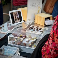 A few pictures from yesterday at the Research Chefs Association Annual Meeting and Culinology Expo 2017. Amazing atmosphere great people and the feedback on our chocolates has been incredible. Thanks to all who stopped by our booth!  #rca #culinologyexpo #indulgechocolat