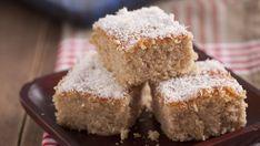 Rýchly jablkový koláč | Recepty.sk