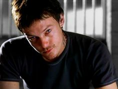 BOONDOCK SAINTS= MURPHY MCMANUS  WALKING DEAD= DARYL DIXON  JUST ANOTHER REASON WHY NORMAN REEDUS IS A BAMF !!!!!!!!
