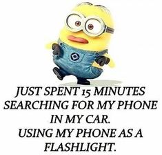20 Cute And Funny Minion Quotes