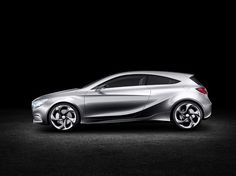 Our Mercedes Concept A-Class (2011) was the first heartbeat of a new generation, which has rejuvenated our brand. #MercedesBenz #AClass #ConceptCar #MBdesign #ConceptAClass