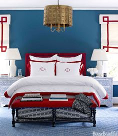Make these bed-making rules a part of your morning routine.