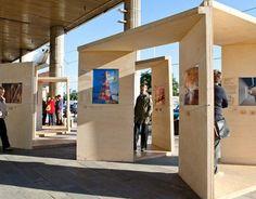 """다음 @Behance 프로젝트 확인: """"Archiwood exhibition"""" https://www.behance.net/gallery/7292789/Archiwood-exhibition"""