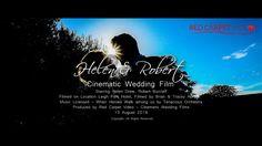 Helen & Robert Cinematic Showreel