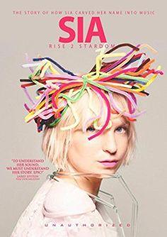 Sia : Rise 2 Stardom DVD