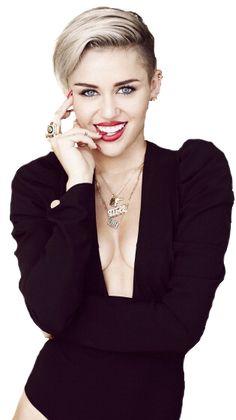 Miley Cyrus Fondo Transparente PNG