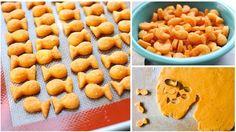 À partir de maintenant le poisson Goldfish n'a plus de secret pour vous