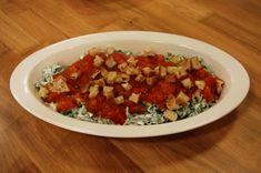 kıtırlı semizotu salatası