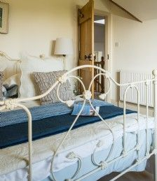 Cheltenham luxury self-catering country house in the Cotswolds; perfect for large groups seeking luxury accommodation in Cheltenham and Cirencester House Party, Stone Cottages, Luxury Accommodation, Luxury Homes, Toddler Bed, Interior, Catering, Furniture, Bedrooms