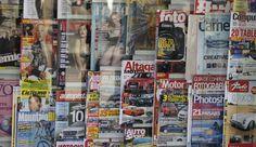 Como Poupar na Compra de Revistas