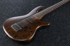 Electric Basses SR - SRC6 Bass Workshop  | Ibanez guitars