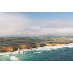 Miracle #12apostles #australia #greatoceanroad by iamjessi http://ift.tt/1ijk11S