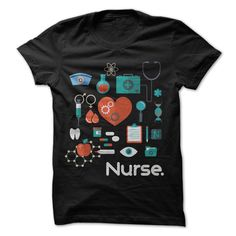 Are you proud to be a Nurse? Dont miss out this time!!!Dont forget to share with your friends and order together to save a lot on shipping! Each shirt is printed on super soft premium material and we always offer a money back guarantee! Not available in stores! Click the above link to purchase before it sells out. 100% Designed, Shipped, and Printed in the U.S.A. Not China.