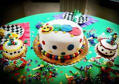Baby Einstein Party - Little Twins Celebrate Einstein Birthday Theme Birthday Cake Kids Boys, First Birthday Party Themes, 1st Birthday Decorations, Baby Boy 1st Birthday, Birthday Ideas, Birthday Board, 2nd Baby, Cake Decorations, Birthday Cakes