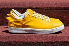 Puma by Hussein Chalayan Urban Swift Sneaker | Format Magazine Urban Art Fashion