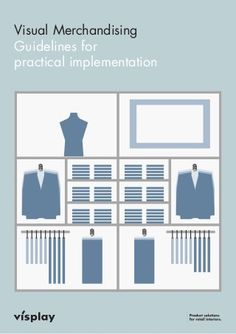Visplay - Visual Merchandising Guidelines